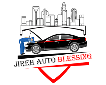 Jireh Auto Blessing